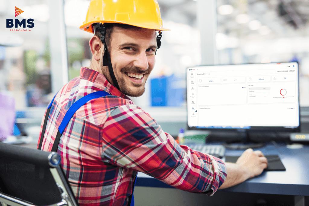 4 vantagens de levar a tecnologia para dentro da sua indústria