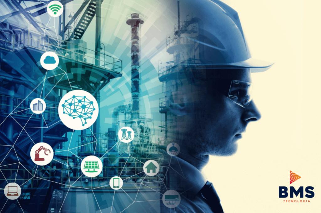 O papel da BMS Tecnologia na Indústria 4.0